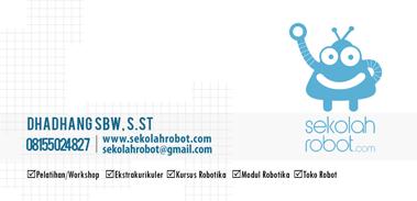 Sekolah Robot | Kursus Robot